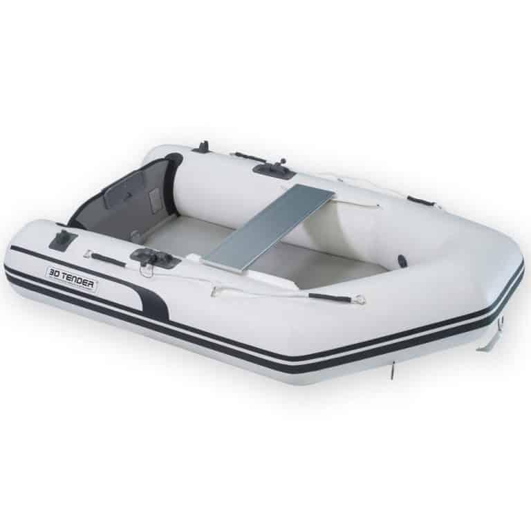 3D Superlight Tender Twin Air - White