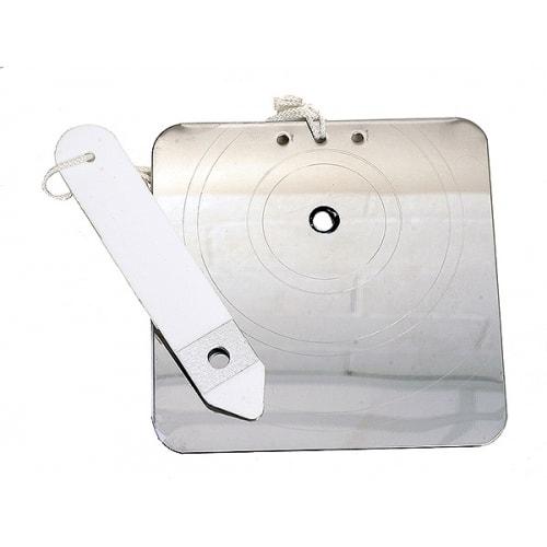 "Ocean Safety 4"" Heliograph Mirror - MCA - Image"