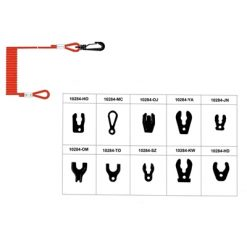 AAA Kill Switch, One Key with One Lanyard - Image