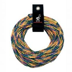 Airhead Deluxe 2 Riders Tube Tow Rope - Image