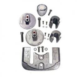 Anode Kit for Mercruiser Bravo - Image