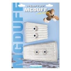 MG Duff CMDPSKITZ Zinc Anode Kit - Image