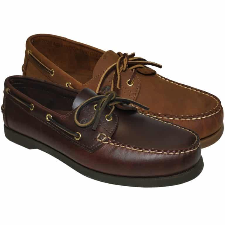 Apache Moose Aspen Deck Shoe - Image