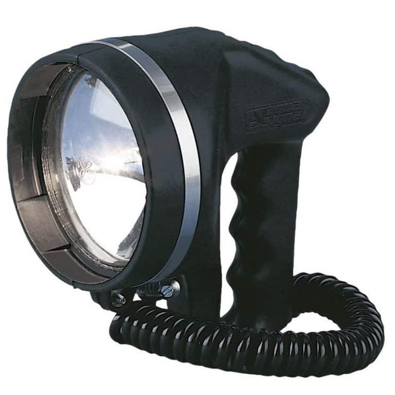Aqua Signal Searchlight - New Image