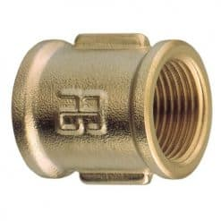 Aquafax Brass Sockets BSP - Image