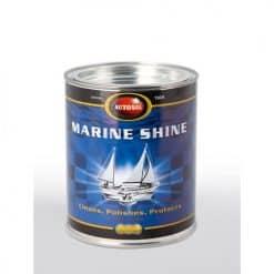 Autosol Marine Shine 750ml Tin - AUTOSOL MARINE SHINE 750ML TIN