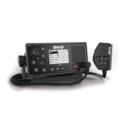B&G V60-B VHF Radio with AIS Transponder - Image
