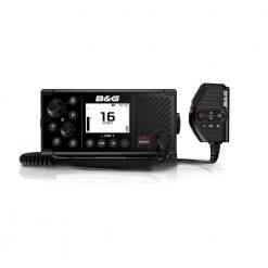 B&G V60 VHF Radio with AIS - Image