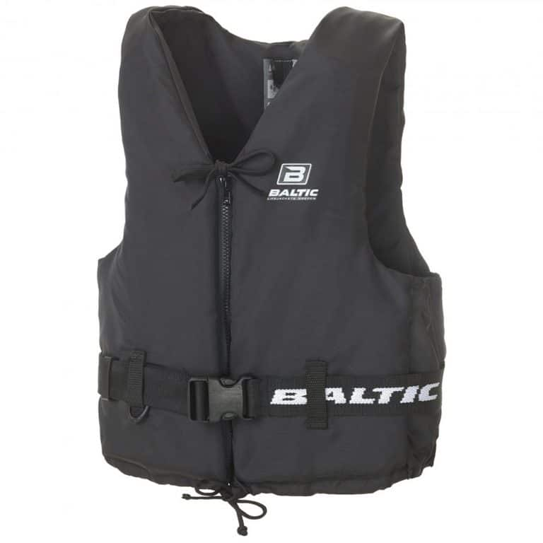 Baltic Aqua Pro Buoyancy Aid - Black