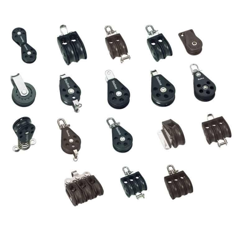Barton Series 1 (30mm) Blocks - Image