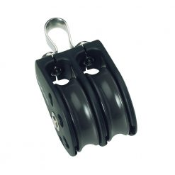 Barton Series 1 (30mm) Blocks - Double Fixed Eye