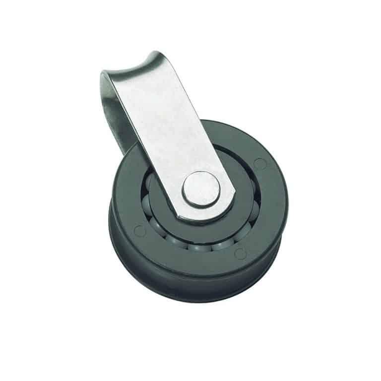 Barton Series 1 (30mm) Blocks - Lightweight Lead Block