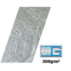Blue Gee Glass Fabric 300g/sm - Image