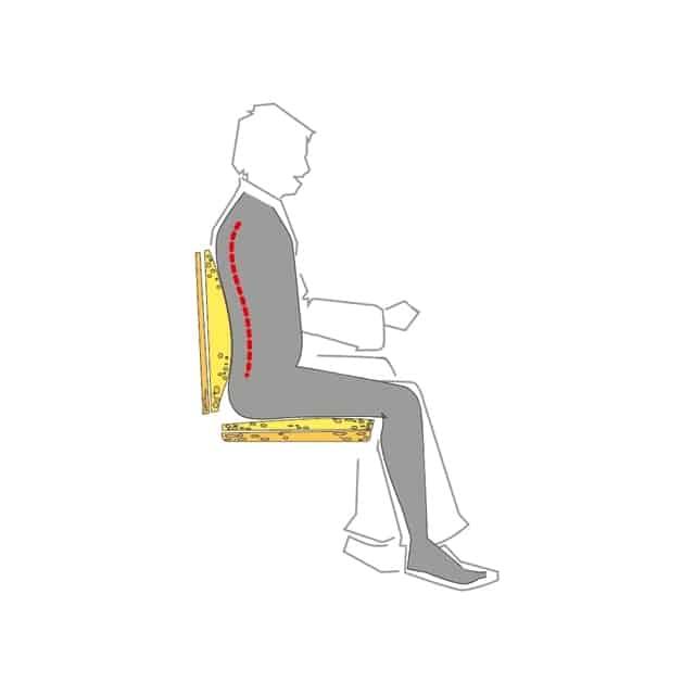 Boat Sit Comfort Cusion - Image