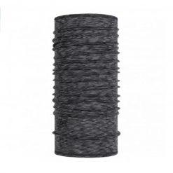 Buff Merino Wool Graphite - Image