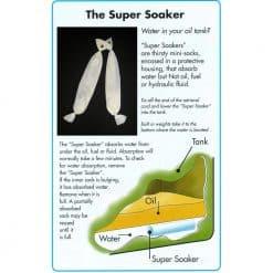 C-Quip Super Soaker - New Image