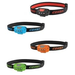 Coast FL14 Head Torch - Image