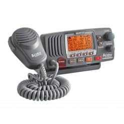 Cobra F77 Fixed VHF GPS Marine Radio - Image