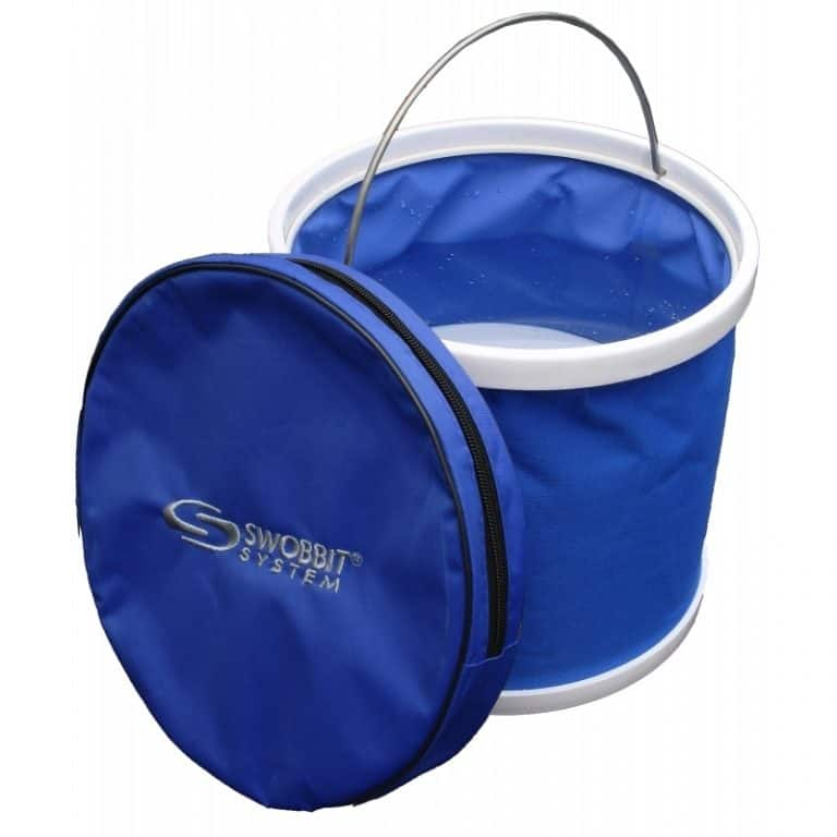 Swobbit Collapsible Bucket - Image