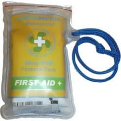 Crewmedic 30 Personal First Aid Kit - New Image
