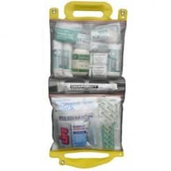 Crewmedic First Aid Kit Smartpouch 180-S - New Image