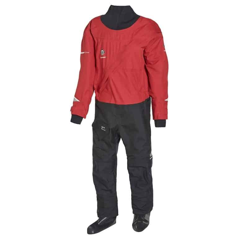 Crewsaver Atacama Junior Drysuit - Image