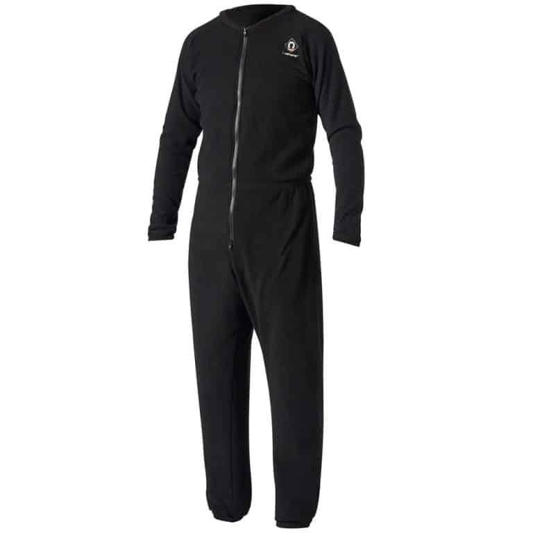 Crewsaver Atacama Pro Drysuit - Black