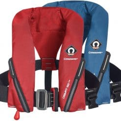 Crewsaver Crewfit 150N Junior Lifejacket 2021 - Image