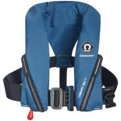 Crewsaver Crewfit 150N Junior Lifejacket 2021 - Blue