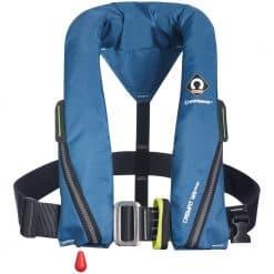 Crewsaver Crewfit 165N Sport Lifejacket 2021 - Blue