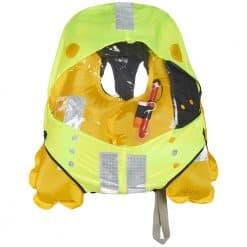 Crewsaver Crewfit+ 180N Pro Lifejacket - Image