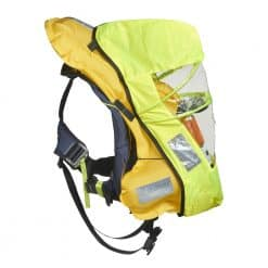 Crewsaver Ergofit+ 290N Lifejacket - Image