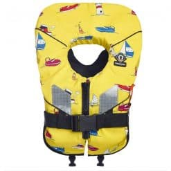 Crewsaver Euro 100N Lifejacket - Baby/Child