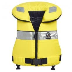 Crewsaver Euro 100N Lifejacket - Large Child/Junior