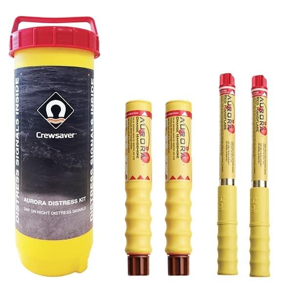Crewsaver Flare Packs - Inshore Flare Pack