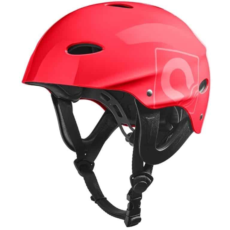 Crewsaver Kortex Helmet - Red