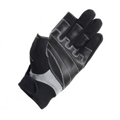 Crewsaver Long Three Finger Glove - Black