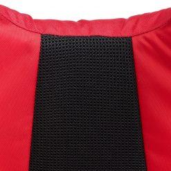 Crewsaver Pro 50N CZ Buoyancy Aid - Centre Zip - Black/Red