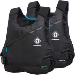 Crewsaver Pro 50N SZ Buoyancy Aid - Side Zip - Image