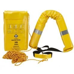 Crewsaver PVC rescue sling 30m - Image