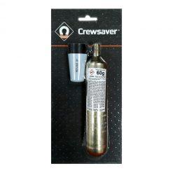 Crewsaver Rearm Kit for Ergofit+ Automatic - Image