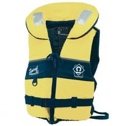 Crewsaver Spiral 100N Buoyancy Aid - New Image