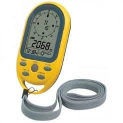 Digital Compass Barometer with Altimeter - Image