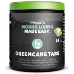 Dometic Greencare Tabs - Image