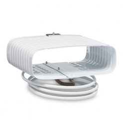 Dometic VD-07 Fridge O Shaped Evaporator Plate - Image