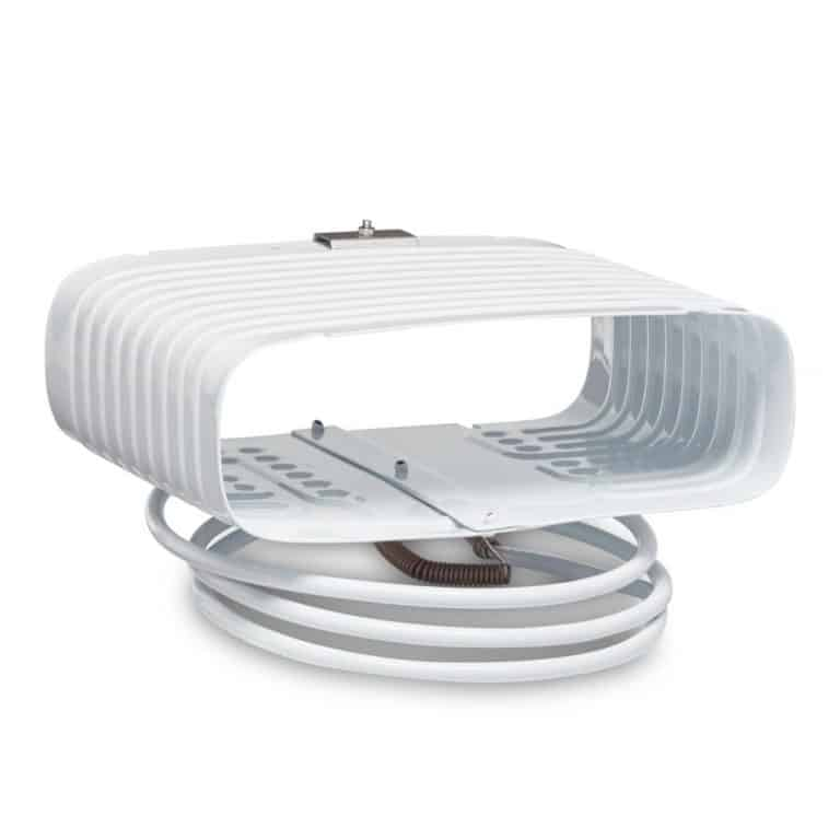 Dometic VD-07 Fridge O Shaped Evaporator Plate - Image