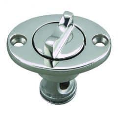 Drain Plug Stainless Steel - DRAIN PLUG STAINLESS STEEL