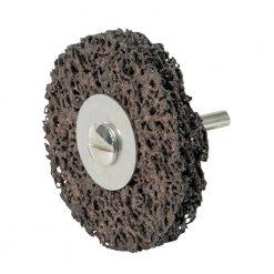Silverline Polycarbide Abrasive Wheel - Image