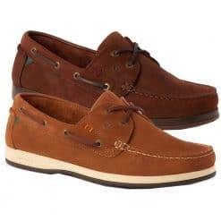Dubarry Armada X LT Deck Shoes - Image