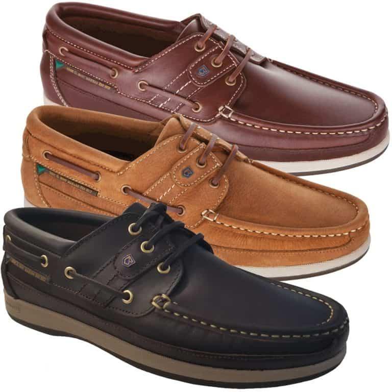 Dubarry Atlantic Deck Shoe - Image